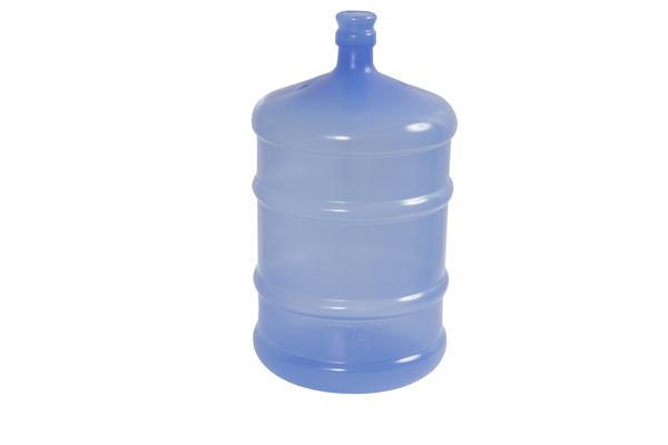 Galão retornável de 20 litros para Água Mineral